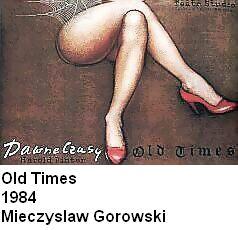 Oldtimes1984mgorowski
